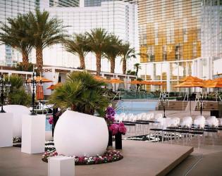 Mandarin Oriental, Las Vegas