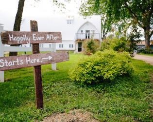 Historic John P. Furber Farm