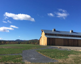 The Barn at Lord Howe Valley