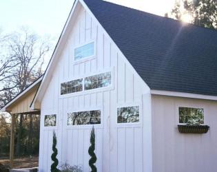 The RoseMary Barn