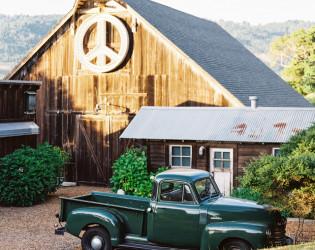Peace Barn