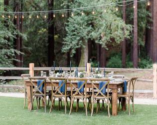 Redwood Retreat at Fernwood Cellars