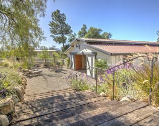 Rancho Santuario