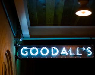 Goodall's Kitchen