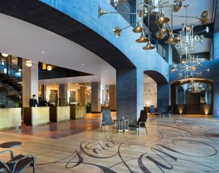Hotel Van Zandt - A Kimpton Hotel