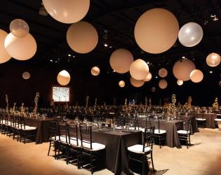 Private Events at OZ Arts Nashville