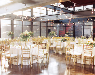 The Bridge Building Event Spaces