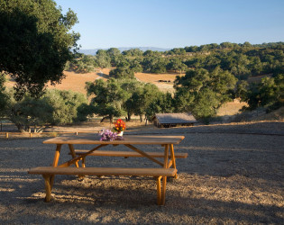 Zaca Creek Ranch