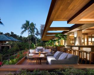 Four Seasons Resort Lanai