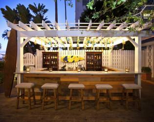 The Bungalow Santa Monica