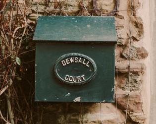 Dewsall Court
