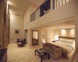 Shangri-La Hotel, Paris