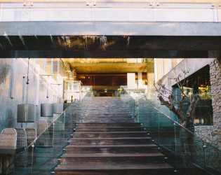 Areias do Seixo Hotel