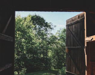 Cunningham Farm: Barns & Estate Venue