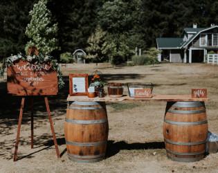 Rein Fire Ranch