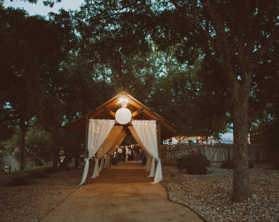 Cypress Falls Event Center