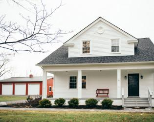 Farmer Cottage