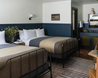 Anvil Hotel