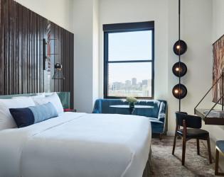 Detroit Foundation Hotel