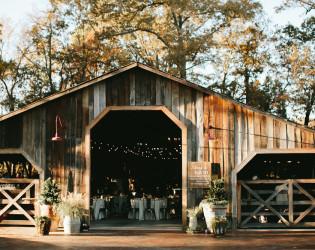 The Barns at Summerfield Farms