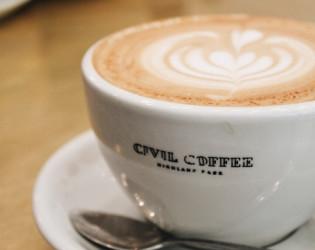 Civil Coffee