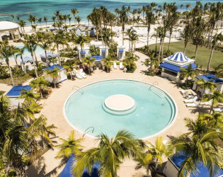 Grand Hyatt Baha Mar