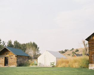 Foster Creek Farm