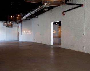 Revel Fulton Market