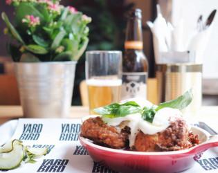 Yardbird Southern Fried Chicken