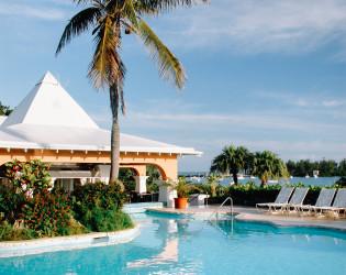 Grotto Bay Beach Resort & Spa