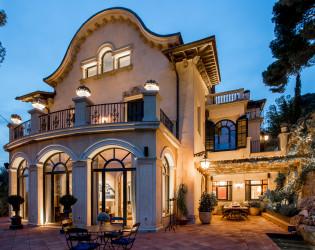 Villa 1904
