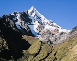 Peru Ecocamp