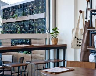 Las Ramblas: The Lab & Coffee Bar