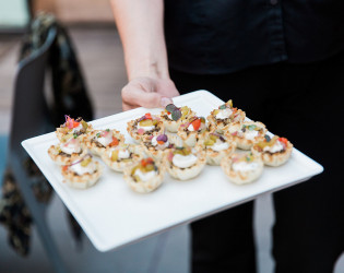 Nordia House & Broder Catering