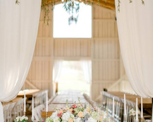 Maypop Fields Wedding and Event Venue