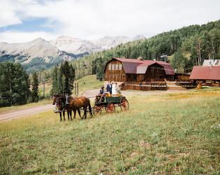 Gorrono Ranch