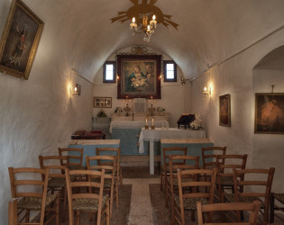 Masseria Petrarolo
