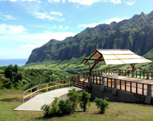 Kualoa Ranch Hawaii