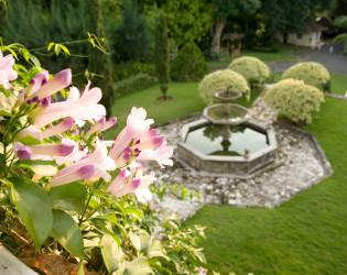 Bellefield Greathouse & Gardens
