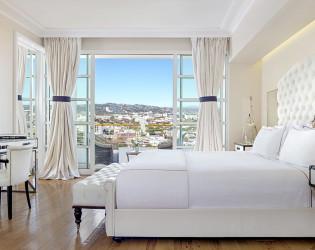 Mr. C Beverly Hills