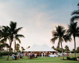 The Gasparilla Inn & Club