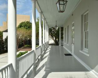 The Gadsden House