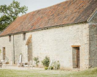 Almonry Barn
