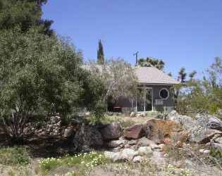 Joshua Tree Highlands Houses