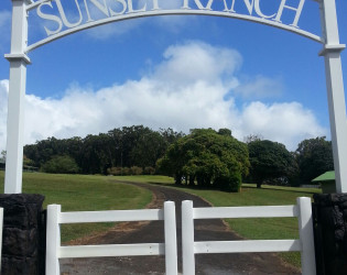 Sunset Ranch Hawaii