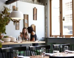 Chop Shop Cafe & Bar
