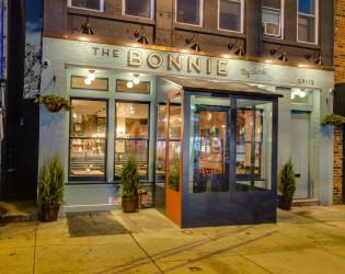 The Bonnie