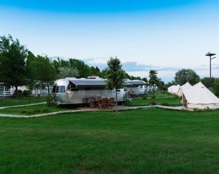 Italy Airstream Park