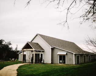 Stonebridge Wedding Venue