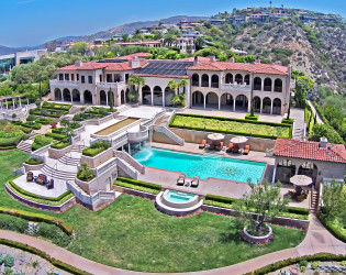 The Oceana Mansion